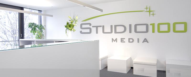 Studio 100 Media, München (DE), 2014