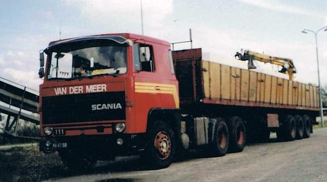 """""""van der Meer Garden Products"""", Jubbega (NL), 1994"""