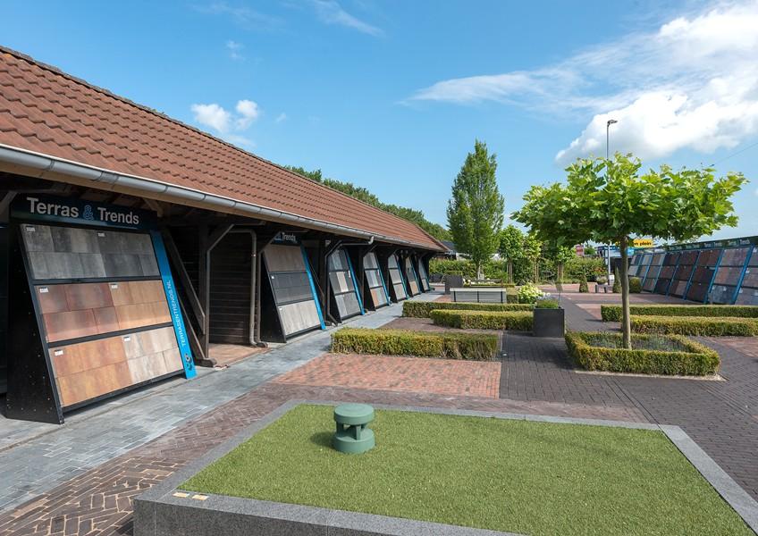 Buiter beton, Zwolle, 2005