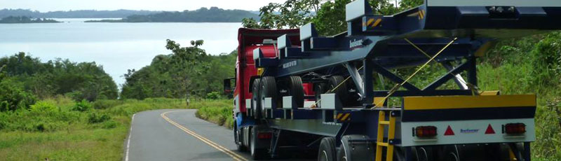 Transport Manager Panama